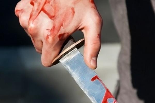 На Рівненщині чоловік напідпитку зарізав свою дружину