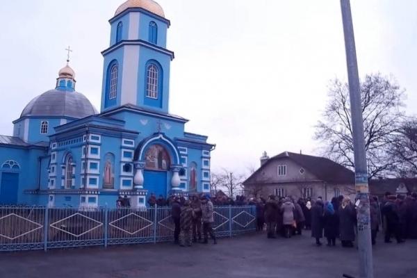 УПЦ (МП) програла апеляцію: храм у Птичій залишається під арештом (Відео)