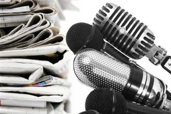 Які таємниці приховує робота журналіста в Рівному? (Відео)