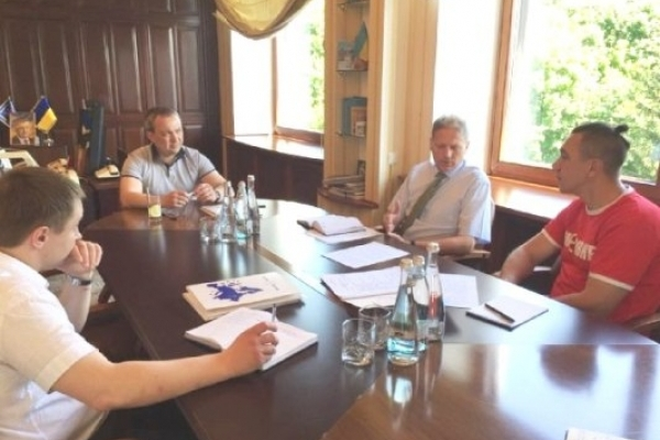 На Рівненщині за кошти ЄС покращуватимуть біоенергетику