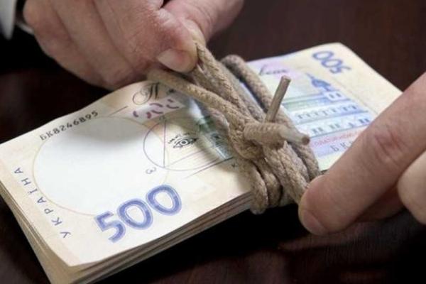 На Рівненщині затримали на хабарі військового-прикордонника