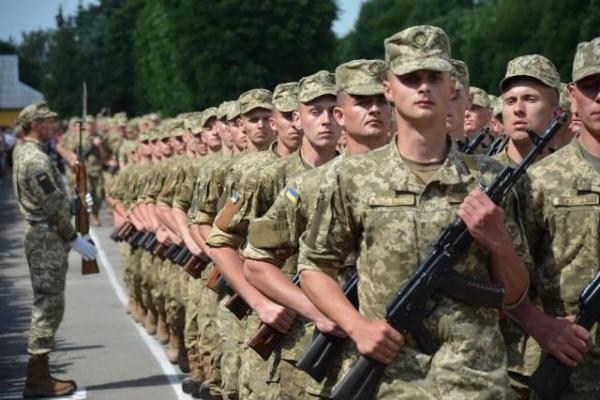На Рівненщині створюють бригаду військ територіальної оборони