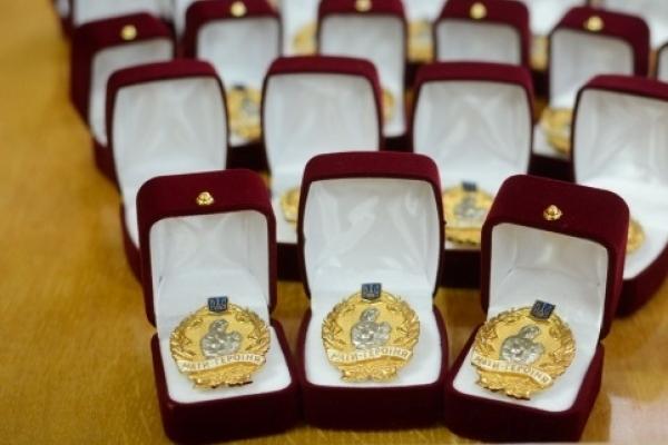 Більше 200 жінок з Рівненщини отримали звання «Мати-героїня»