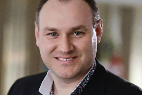 Владислав Сухляк не згодний з рішенням про відмову в участі у конкурсі на посаду головного лікаря рівненської обласної лікарні