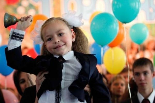 Понад 58 мільйонівгривень субвенціївиділилина перші класи Нової української школи Рівненщини
