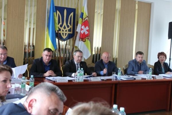 На засіданні Рівненської обласної ради розглядатимуть питання автокефалії Православної Церкви