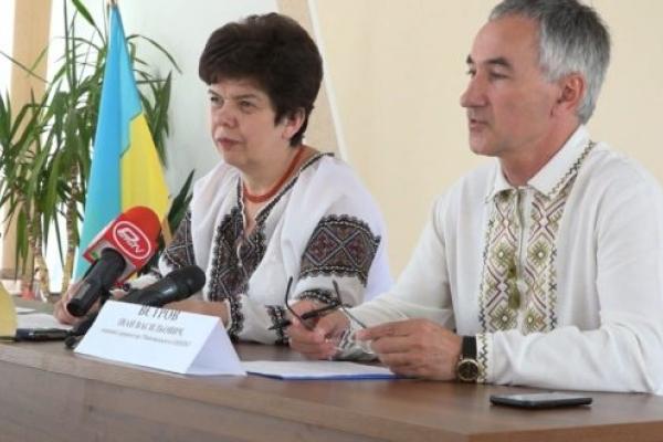 До уваги школярів Рівненщини: 22 травня в Україні стартує ЗНО (Відео)