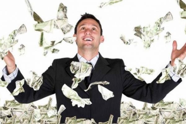 На Рівненщині з'явився новий мільйонер