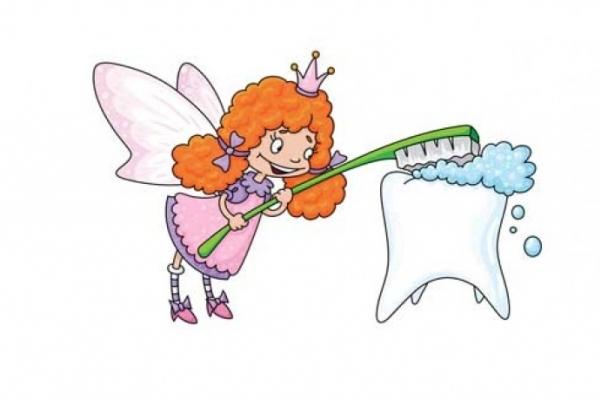 У Рівному є «зубна фея» (Відео)