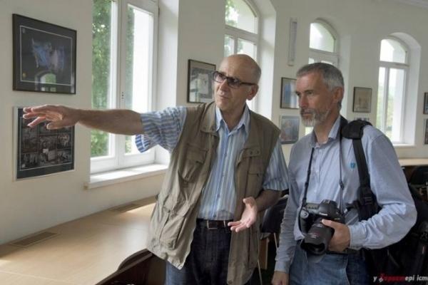 У одному з університетів на Рівненщині відбудеться міжнародна фотовиставка