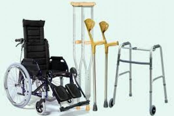 Рівненська область отримала кошти на потреби людей з інвалідністю