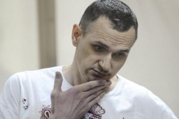 Олег Сенцов оголосив про початок безстрокового голодування з вимогою звільнити усіх українців