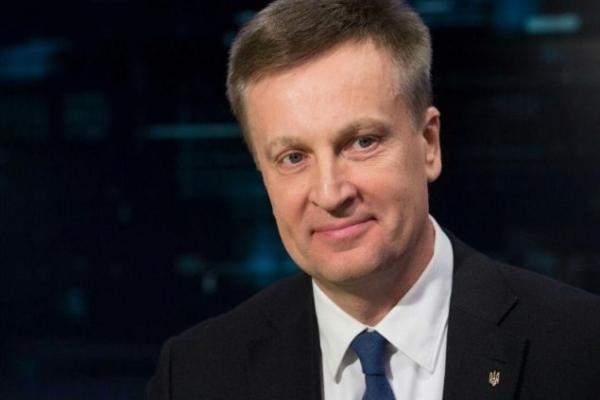 Валентин Наливайченко збільшує свій президентський рейтинг - соцдослідження