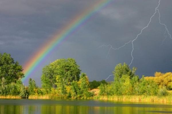 Sinoptik: погода На Рівненщині на п'ятницю, 25 травня