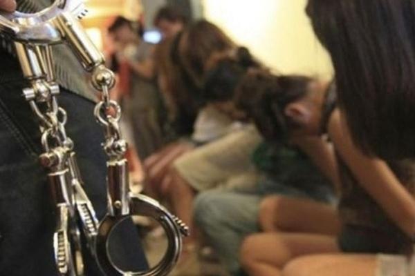 Майже десяток людей на Рівненщині постраждали від торгівлі людьми