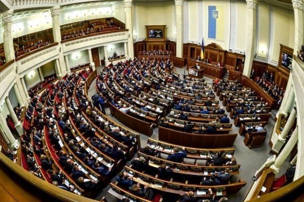 Українські партії задекларували порожні офіси