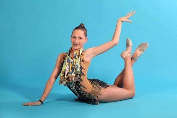 Дівчина з Рівненщини отримала престижне звання (Фото)