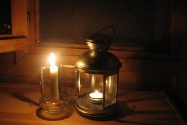 Де сьогодні на Рівненщині вимкнуть світло?