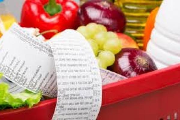 Тепер жителі Рівненщини зможуть відслідкувати зміни вартості продуктів
