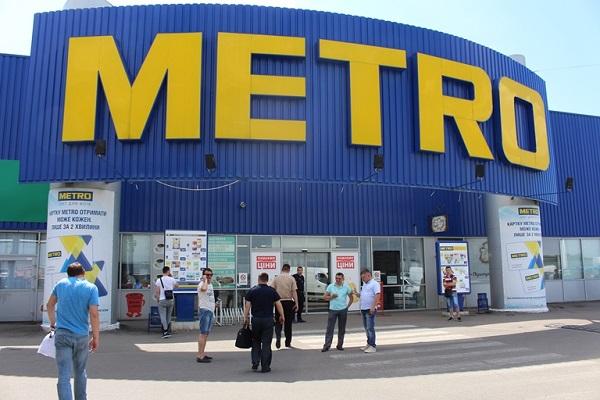 У Рівному перевіряють торгівельні центри (Фото)