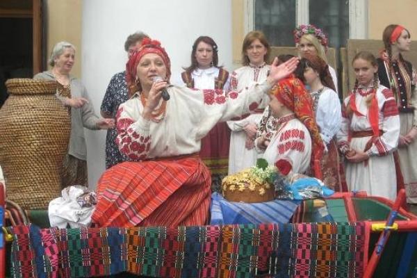 Її стилю й доробку позаздрить кожен журналіст. Рівнянка Галина Данильчук – краєзнавець, музейник, публіцист