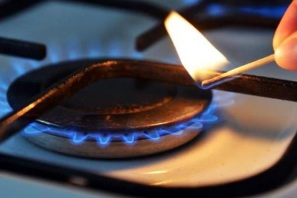 Жителі Рівненщини поки що платитимуть за газ за старими цінами