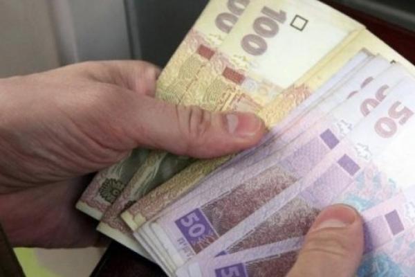 Жителька Рівненщини заплатила понад тридцять тисяч гривень за зняття порчі