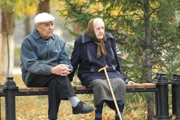Середній розмір пенсії на Рівненщині – дві тисячі гривень