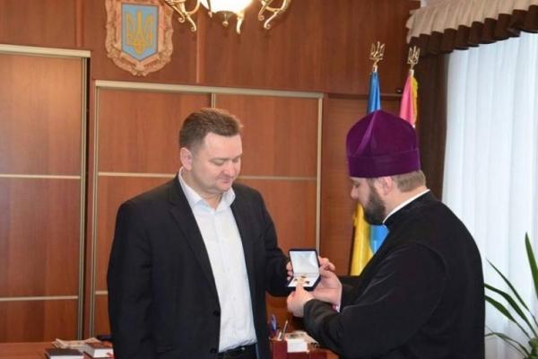 На Рівненщині звільнився голова районної ради прямо під час сесії