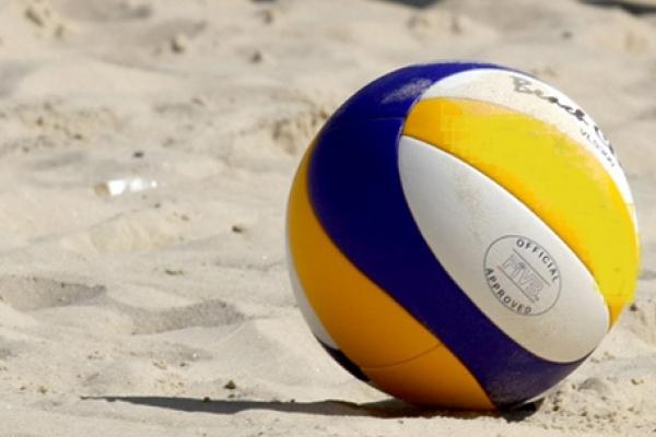 На Рівненщині змагатимуться волейболісти