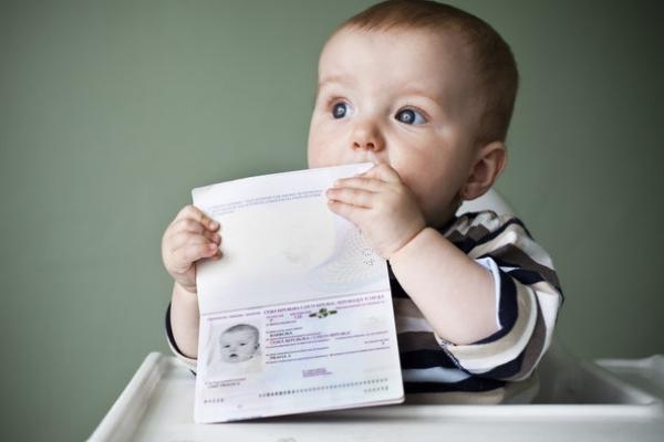 Як жителям Рівненщини реєструвати дітей після народження