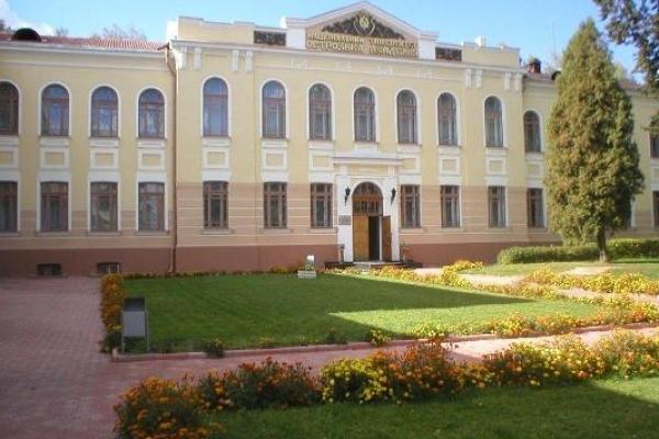 В двадцятці найрейтинговишіх вишів України – НУ «Острозька академія»
