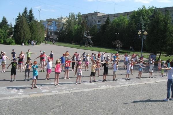 На Рівненщині відбувся День виклику (Фото)