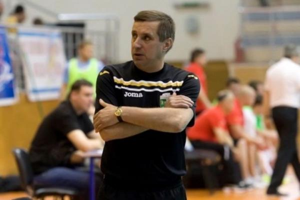 У рівненського Кардинала новий тренер