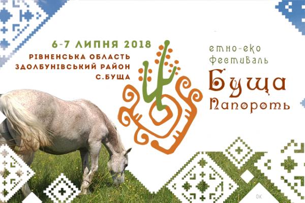 Фестиваль на Рівненщині шукає волонтерів