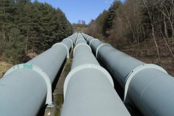 На Рівненщині з нафтопроводу відкачували нафту