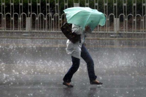 Рятувальники Рівненщини попереджають про складні погодні умови