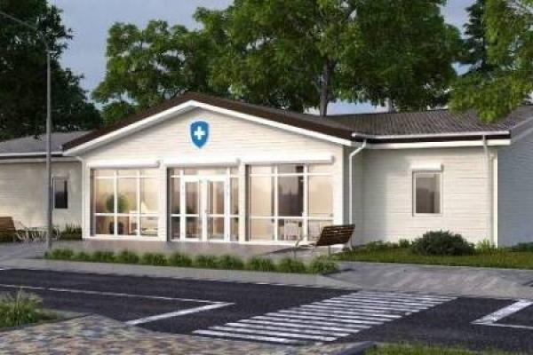На Рівненщині збудують 34 лікарські амбулаторії за кошти з державного бюджету