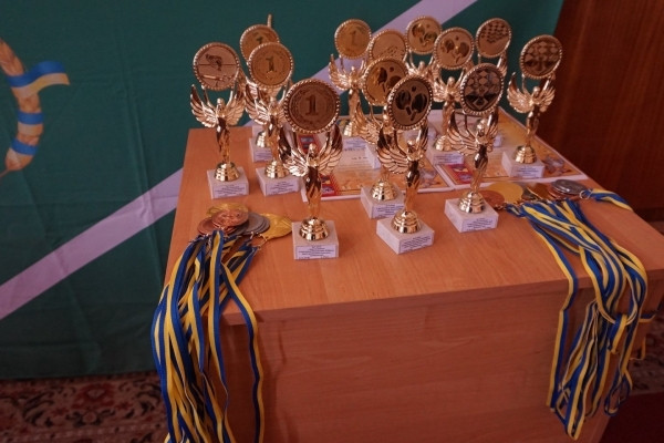У Рівному відбувся семінар «Підтримка розвитку спорту в ОТГ» (Фото)