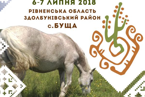 Рівненщина на Івана Купала фестивалитиме