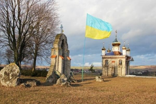 На Рівненщині вшанують полеглих козаків