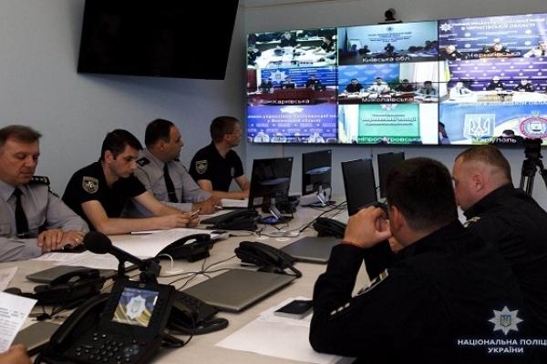 «Поліція стане на заваді захоплення рейдерами вирощеного врожаю», – Олександр Фацевич