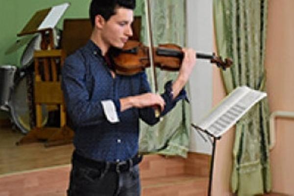 Острог стає музичною столицею: Міжнародний курс камерної музики відбувся НУ «Острозька академія»