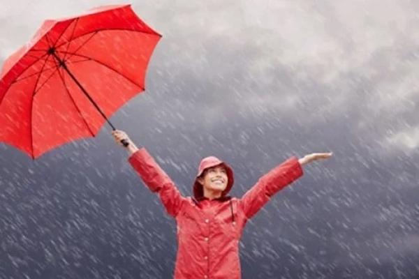 До середини тижня на Рівненщині утримається хмарна погода