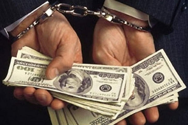 Через шахрайницькі дії бухгалтера, рівненське підприємство оштрафували на 5,5 млн грн