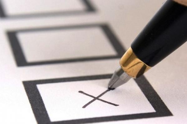 У Рівному говоритимуть, як зменшити вартість виборчих кампаній в Україні