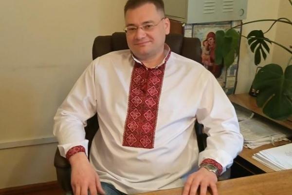 Департамент соціального захисту на Рівненщині очолюватиме Олексій Шамак (Фото)