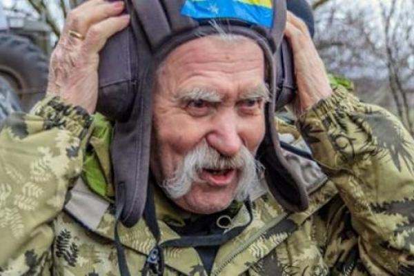 7 липня Україна втратила історичну постать – батька нашої Незалежності