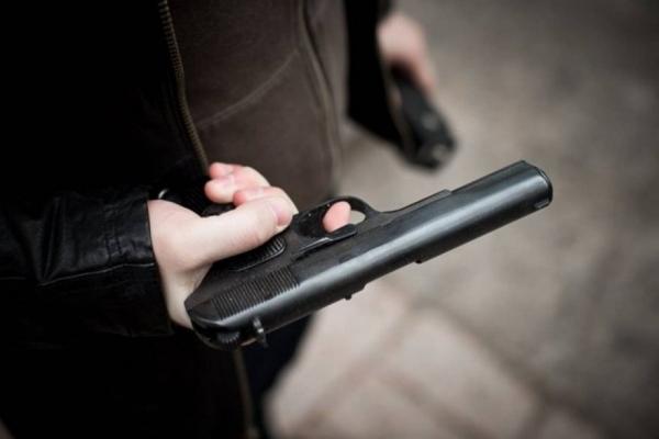 На Кореччині вчора стріляли у 26-річного чоловіка