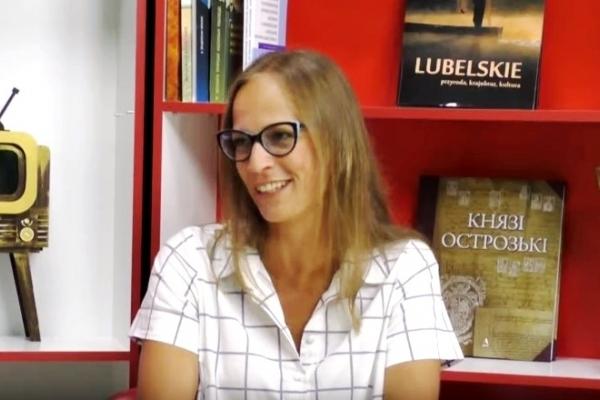 Художня гімнастика на Рівненщині активно розвивається, - Марина Болба (Відео)